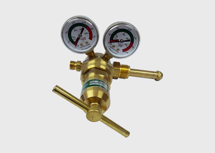 Nitrogen High Pressure Regulator